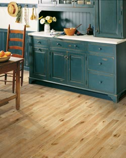 Hardwood Flooring in Winchester